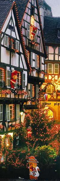 Tourisme Alsace Réservation